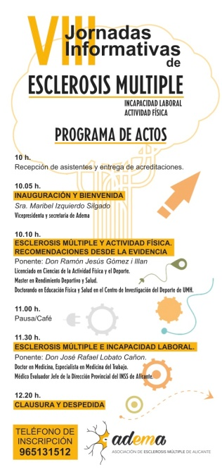 ADEMA2 flyer